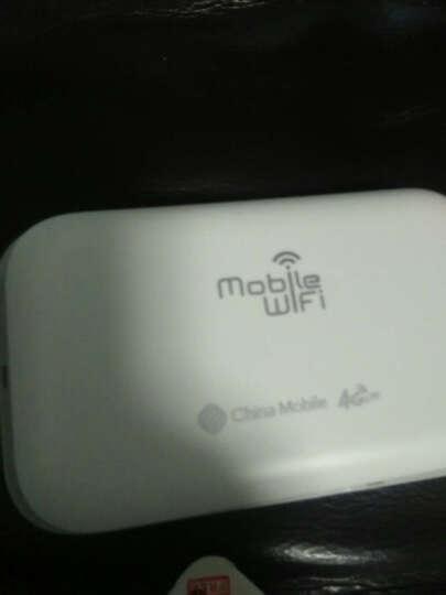 华为随行WiFi E5573/2联通电信移动三网4g车载随身wifi无线路由器上网卡托 E5573s-853(移动3G/4G联通电信4G) 晒单图