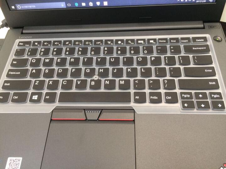 联想ThinkPad E470 14英寸商务办公轻薄手提笔记本电脑 【顶配款】8G内存/1TB机械硬盘/32CD 晒单图
