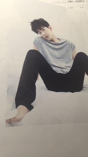 杨洋写真集:自在·YOUNG(京东专供) 晒单图