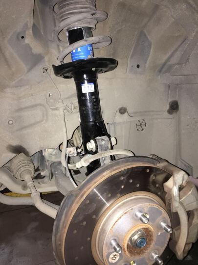 沃格兰舒适型减震器  德国技术 耐用不漏油 舒适无异响 适用于尼桑 本田 丰田 大众 后减震器(1条) 马自达323福美来普力马 晒单图