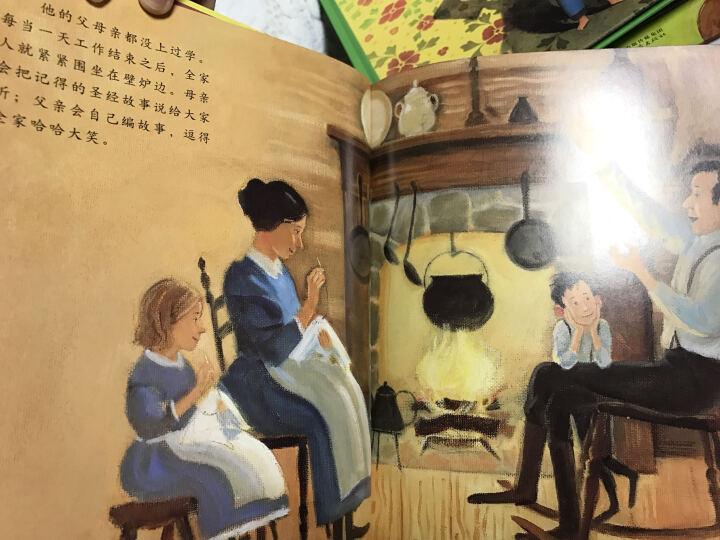 麦田绘本馆·韩国唯美系亲子共读绘本:妈妈发火了+你是我的奇迹(套装全2册) 晒单图