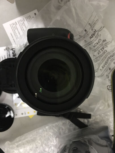 尼康(Nikon) D3300 单反相机套机(AF-S DX VR 18-105mm f/3.5-5.6G ED 防抖镜头) 晒单图