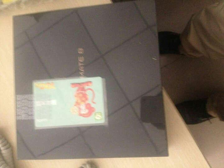 索尼(SONY) Xperia XZ1C/G8441 单卡 移动联通4G智能手机 港版 全新 澈黑色 64GB 港澳电信版 晒单图