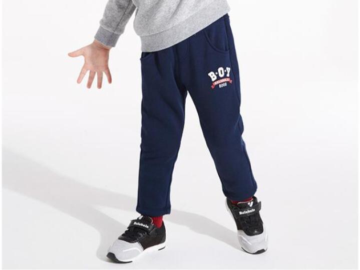 扎裤子步骤图片