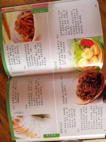 家常菜谱(赠试用炒锅) 晒单图