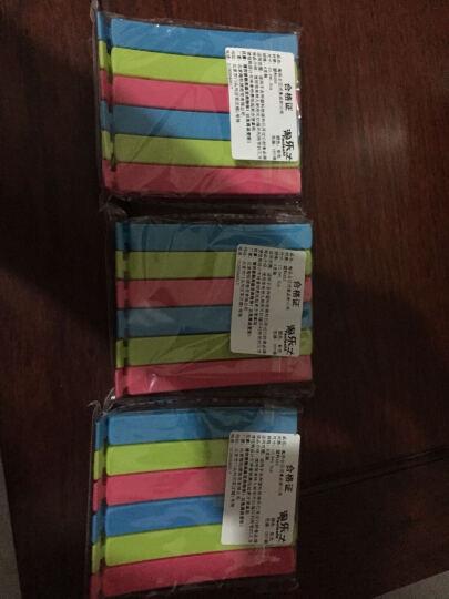 淘乐士 创意日式食品封口夹密封夹 保鲜封袋夹塑料袋封口器 4包24支装 晒单图