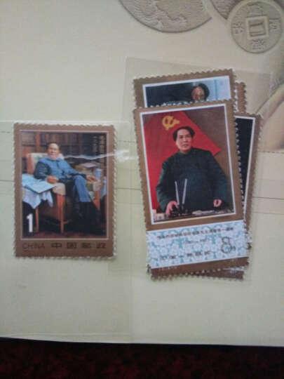 好藏天下Z J字头系列邮票 收藏品 J22 伟大的领袖和导师毛主席纪念堂 套票 晒单图
