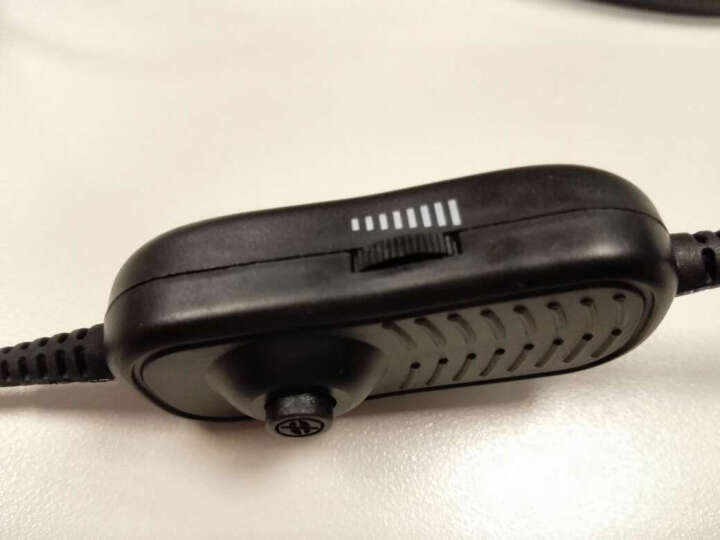 亚尔亚(YEY)VE280PC 呼叫中心话务耳机 话务员电脑耳机 客服耳麦 晒单图