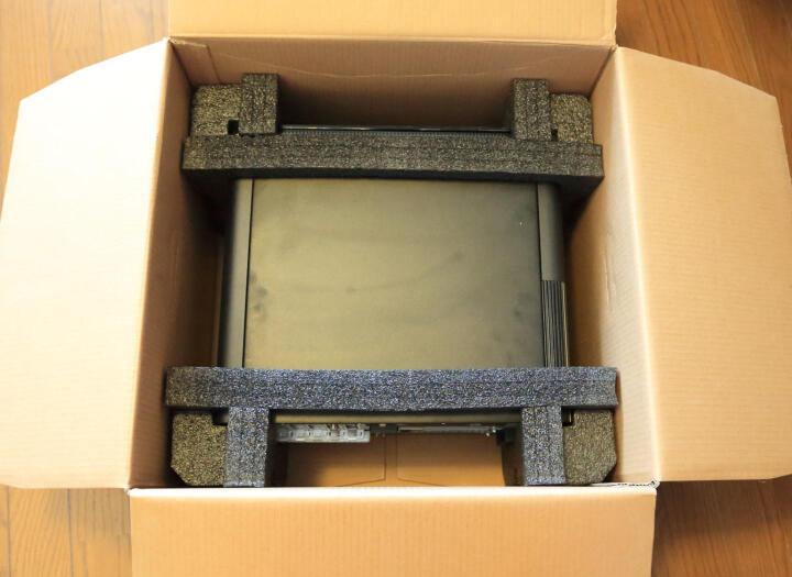 戴尔(DELL)XPS8910-R29N8游戏台式电脑主机(i7-6700 16G 256GSSD+2T GTX1070 8G独显 DVD 三年上门 Win10) 晒单图