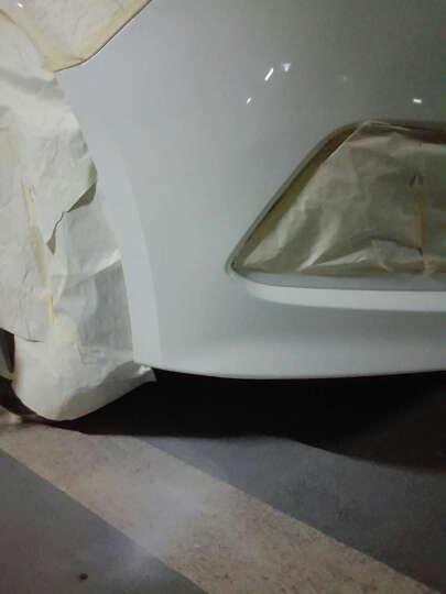 点缤汽车补漆笔自动喷漆手喷漆深浅划痕修复神器套装珍珠白 珍珠白专用修复方案 效果:(珍珠漆专用) 丰田卡罗拉凯美瑞雷凌皇冠花冠锐志威驰RAV4汉兰达 晒单图
