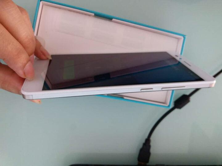 荣耀 畅玩5X 暗夜灰 移动联通4G手机 双卡双待 晒单图