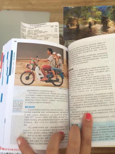 孤独星球Lonely Planet旅行指南系列:泰国(中文第4版) 晒单图