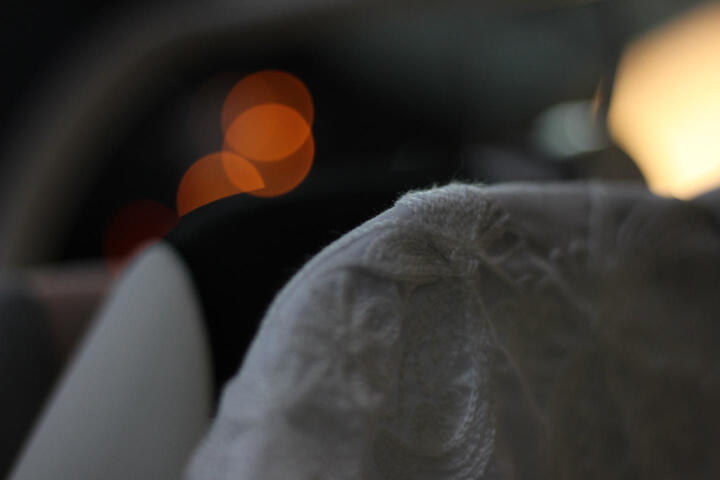 佳能(Canon) 标准定焦镜头/人像镜头 EF 85mm f/1.2L II USM 镜头 晒单图