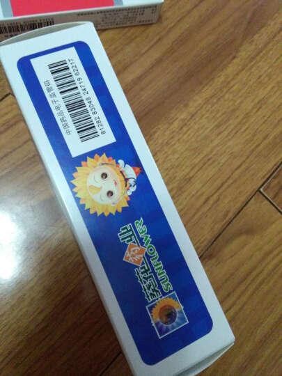 葵花 小儿氨酚烷胺颗粒 12袋/盒  晒单图