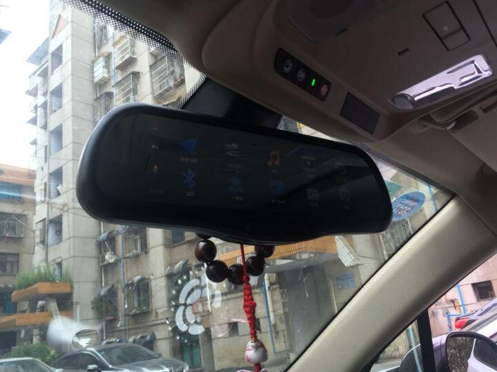 丁威特 8英寸云镜4G智能声控行车记录仪云电子狗导航仪一体机高清双镜头倒车影像带蓝牙通话 7天无理由退换 售后无忧 别克新英朗 昂科威 昂科拉 GL8新君威 君越通用 晒单图