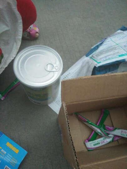 贝蜜儿(Babymier)七星茶颗粒小儿婴儿婴幼儿童宝宝清火开胃清清宝开奶茶奶伴侣 七星茶三罐装 晒单图