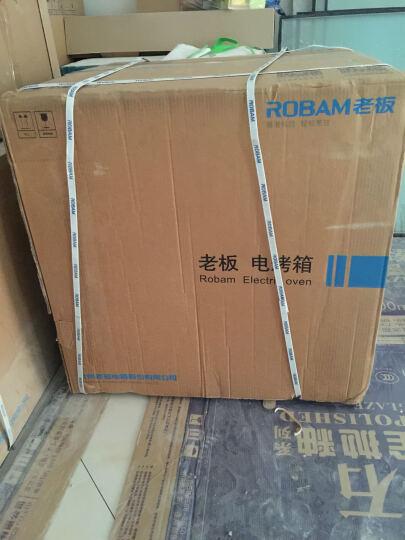 老板(Robam)彩屏触控 60L大容量烤箱 嵌入式KWS260-R010 晒单图