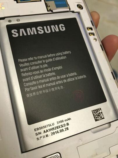 【自营配送】三星(SAMSUNG)note2原装正品电池 n7100手机电板 单独电池 晒单图