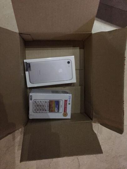 【移动赠费版】Apple iPhone 7 (A1660) 32G 银色 移动联通电信4G手机 晒单图