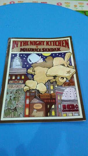夜晚的厨房(凯迪克银奖,平装)进口原版 平装 童趣绘本学前教育(4-6岁) 晒单图