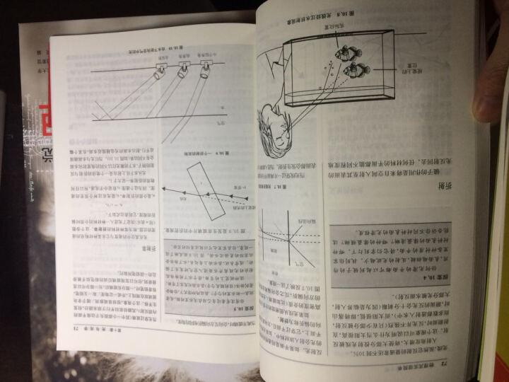 趣味学习丛书:物理其实很简单 晒单图
