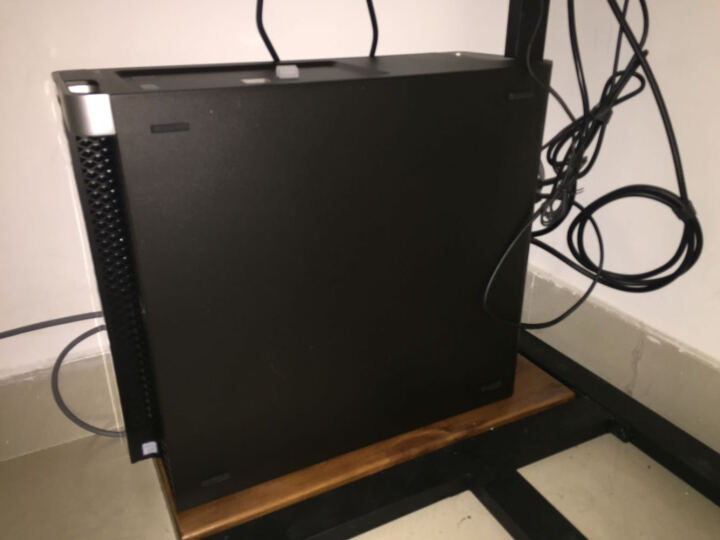 戴尔(DELL) T5810专业图形工作站 塔式台式电脑 主机 E5-1650V4 六核3.6GHz 32G内存 2T硬盘 M4000-8G独显 晒单图