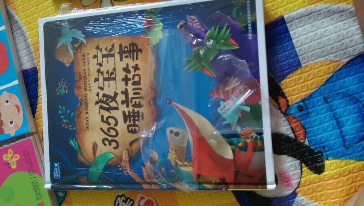 邦臣小红花·0-4岁 幼儿益智游戏 幼儿视觉游戏(套装全4册) 晒单图