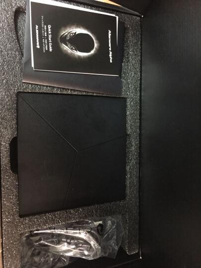 外星人(Alienware) AlphaR2 ALW四核CPU独显游戏台式机电脑主机预订 搭配鼠标和键盘 ALWAD-4728 晒单图