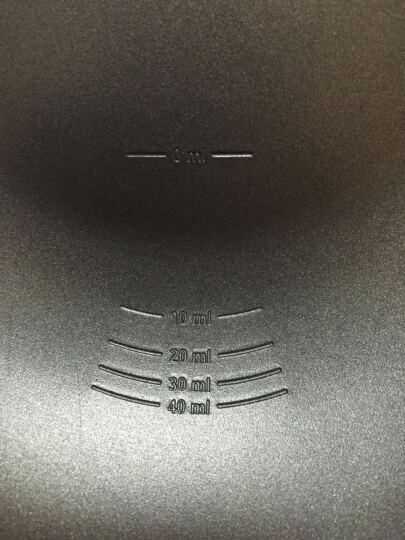 爱仕达 32CM油你控硬氧新不粘炒锅CL32Y5WT 不沾锅少油烟炒锅电磁炉通用 晒单图