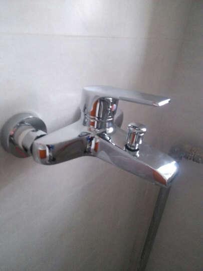 尊驰卫浴精铜混水阀淋浴龙头浴缸水龙头Z-3006A 晒单图