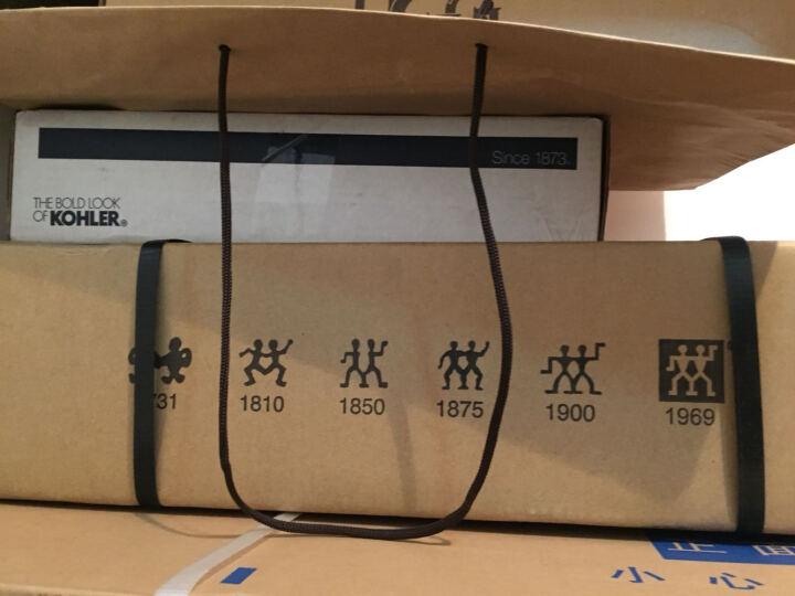 方太(FOTILE)赠品--12头骨瓷套碗套装 晒单图