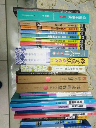 学生实用英汉汉英词典(第6版) 晒单图