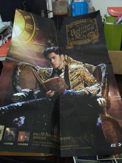 现货  周杰伦 周杰伦的睡前故事 2016年新专辑  CD+明信片 内地版 现货 正式版 晒单图