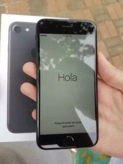 【移动赠费版】Apple iPhone 7 (A1660) 32G 金色 移动联通电信4G手机 晒单图