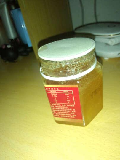 蜜蜂哥哥 蜂蜜  老式割蜜500g天然 百花蜜 纯净土蜂蜜 农家自产深山蜂蜜巢 晒单图