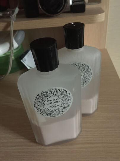 Shiseido 资生堂艳容露150ml 豪华嘉美神仙水祛痘印控油水爽肤水 保湿乳液 晒单图