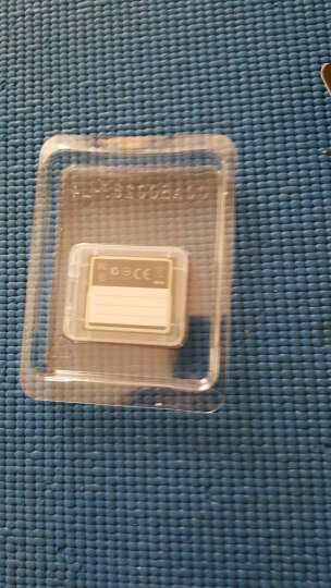 东芝(TOSHIBA)EXCERIA Pro CF存储卡 64GB 读160M写150M 1066倍速/VPG-65 晒单图
