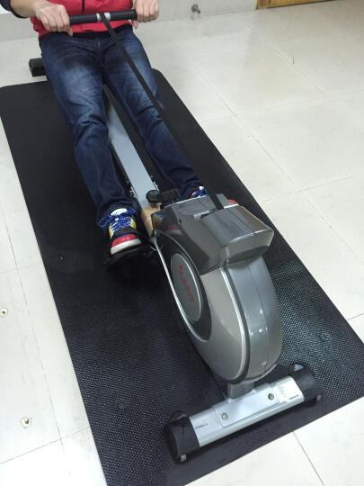 SUNNY SF-NO.050踏步机垫登山机防滑垫划船机减震垫划船器家用健身器材地垫 晒单图