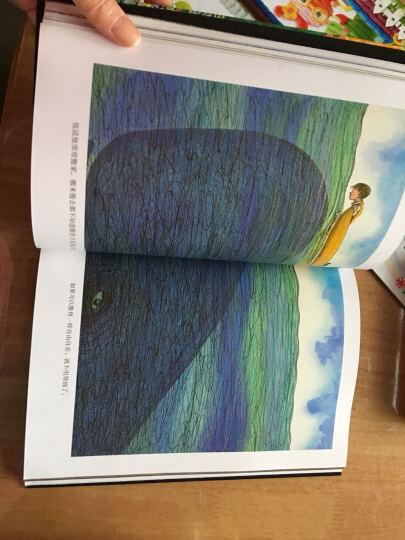 星空 平装 2014最新版 几米绘本创作10年历练 晒单图