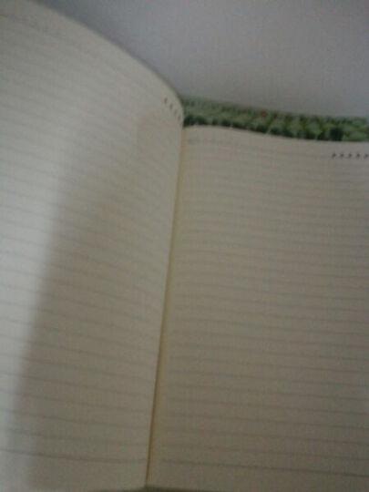 香港Joytop悦木练习本 创意个性小清新手绘封B5软面抄车线本记事本笔记本日记本横线本子 小宇宙 晒单图