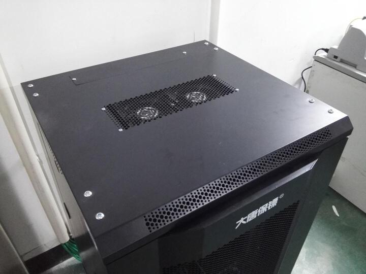 大唐保镖 DT66 网络机柜托盘 600深机柜固定托盘 承载度高 安装方便 晒单图