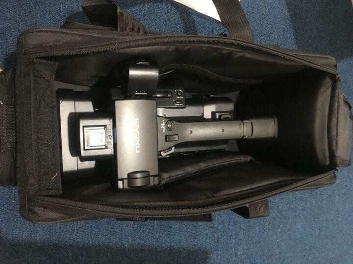 索尼(SONY)专业摄像机 摄录一体机 PXW-X280 广播级摄录一体机 官方标配 晒单图