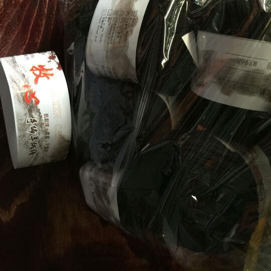 羊绒线 手编羊绒毛线 16支/3中粗线 绒线 机织宝宝线 围巾线 801纯白色 其他 晒单图