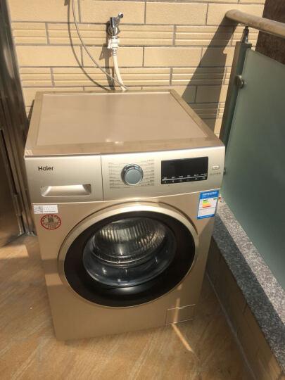 全自动洗衣机给家里装步骤图