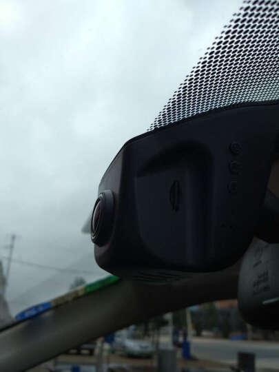 靓知渝手机WIFI隐藏式行车记录仪专车专用高清夜视宝马奥迪奔驰保时捷路虎丰田大众别克日产 丰田本田大众别克日产福特雪佛兰现代起亚马自专车专 单镜头+自行安装+送32G卡 晒单图