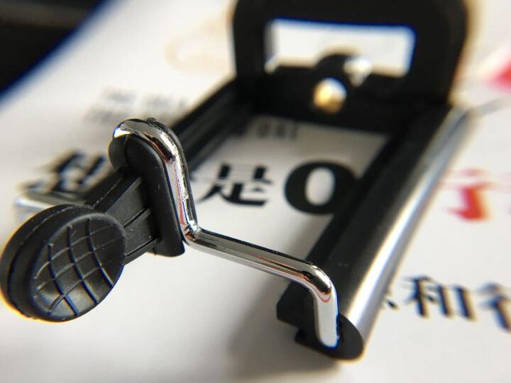 XiHAMA D7手机镜头单反通用外置高清摄像头网红直播瘦脸抖音神器自拍照摄影特效广角微距二合一套装 玫金 晒单图