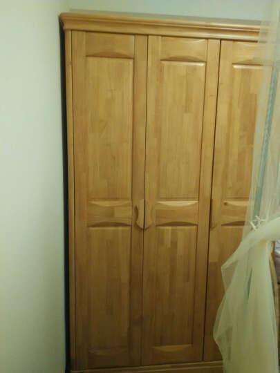 卧室大衣柜格局