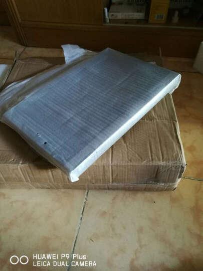 华录(Hualu) BDP2046S 蓝光播放机倍线4K 3d硬盘播放器dvd影碟机全区 2019年升级版+4T硬盘 晒单图