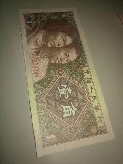 上海点顺 澳门生肖纪念钞  对钞  全新10元 2015羊年对钞 一对 晒单图