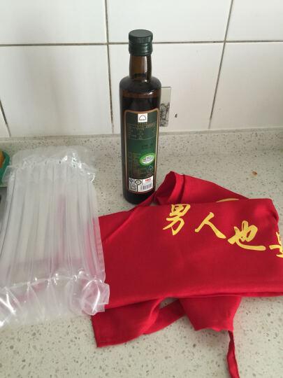 富虹500ml有机大豆油 非转基因 食用油(包装升级,新老款瓶型随机发货) 晒单图